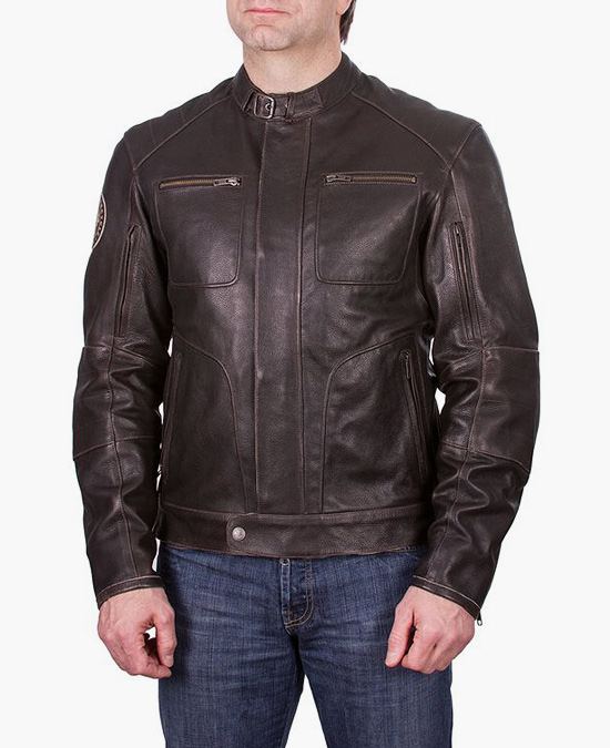 Indian Rocker Jacket