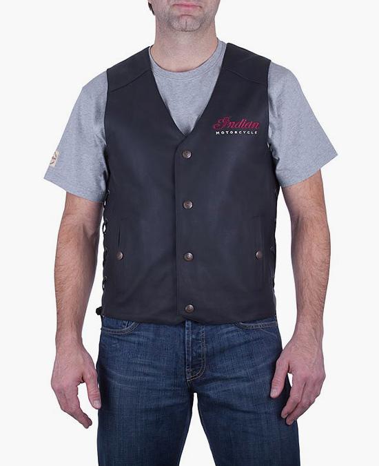 Indian Vest 2/жилет