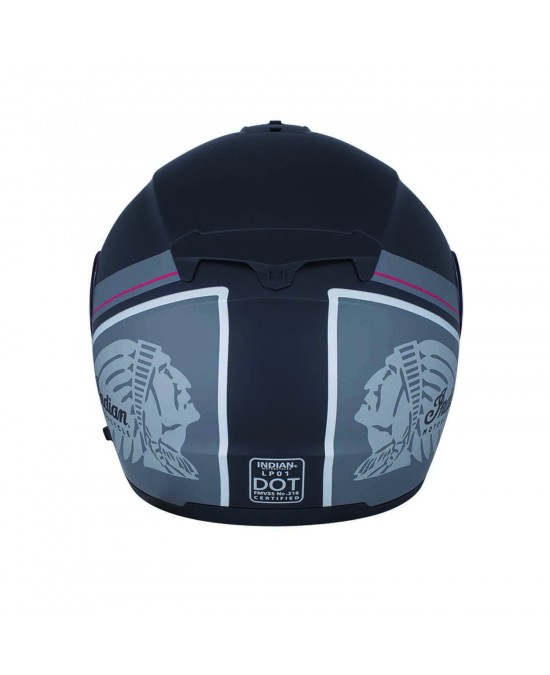 Indian Route Modular Helmet