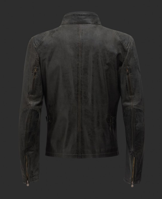 Matchless Osborne Limited Edition Blouson Man