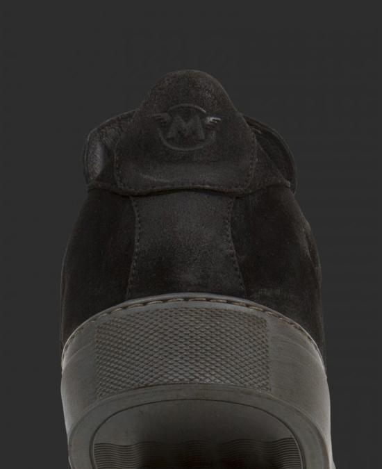 Matchless Lewis Low Man Shoes/Кеды мужские кожаные