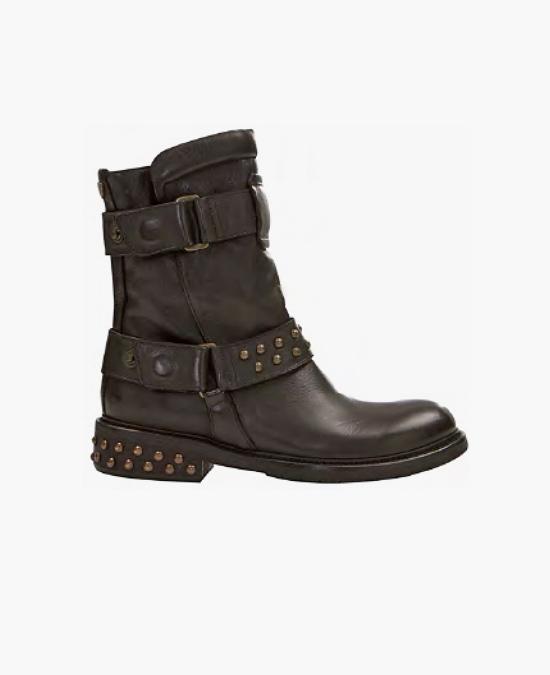 Matchless Miss Kate Rockers Boot Lady/Ботинки женские кожаные