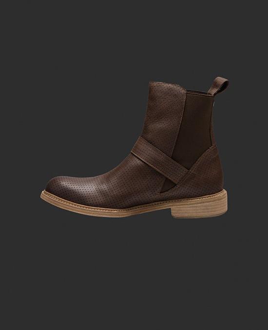 Matchless Paddington Vent Man Boots