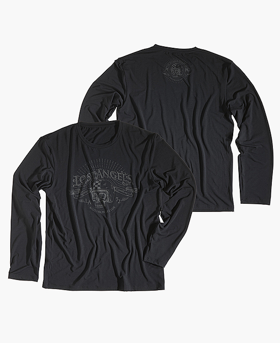 ROKKER Performance L/S LA/термобелье футболка мужская