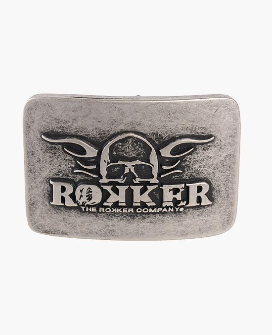 ROKKER Rokkford Buckle/пряжка металлическая