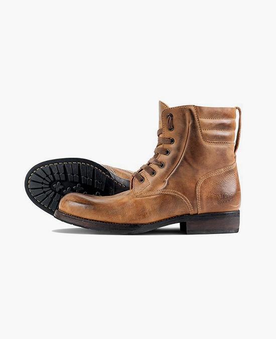 "Rokker Urban Racer 8"" Boots"