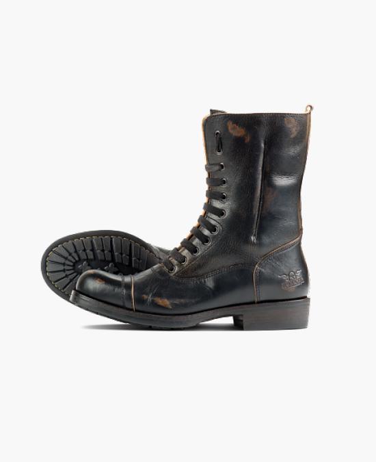"""Rokker Racer Boot 11""""/ботинки мужские"""