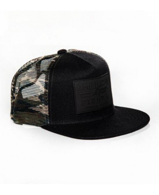 Affliction Rafael Hat