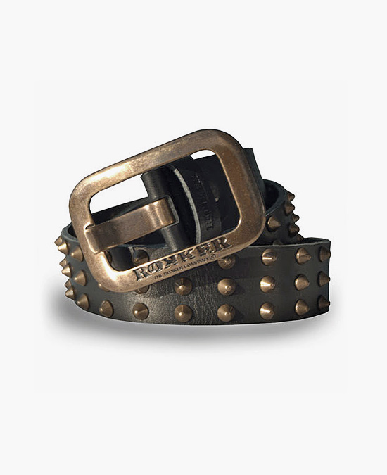 ROKKER Spike Belt/ремень
