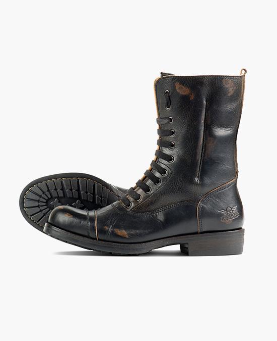 """Rokker Racer Boot 11"""" 2016/ботинки"""