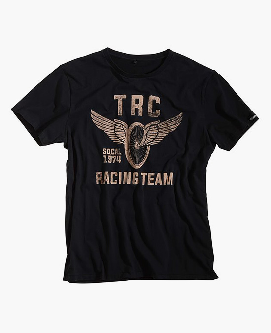ROKKER TRC Team T-shirt