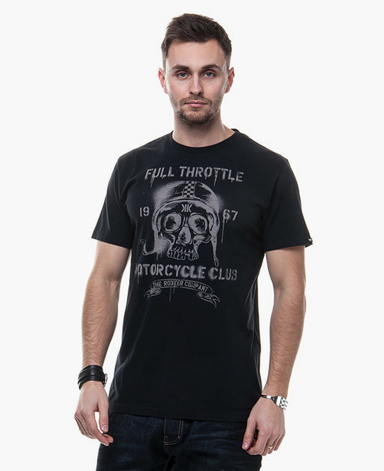 ROKKER Speedway Nationals T-shirt
