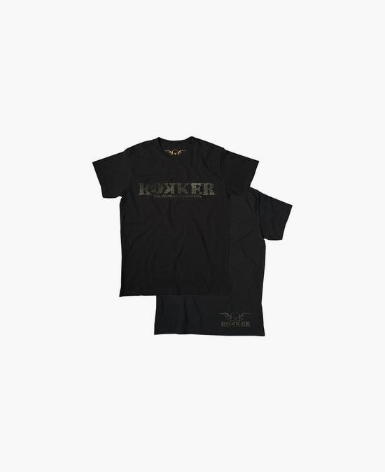 ROKKER Vintage T-shirt/футболка мужская