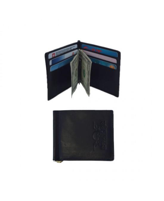 ROKKER American Wallet/бумажник кожаный