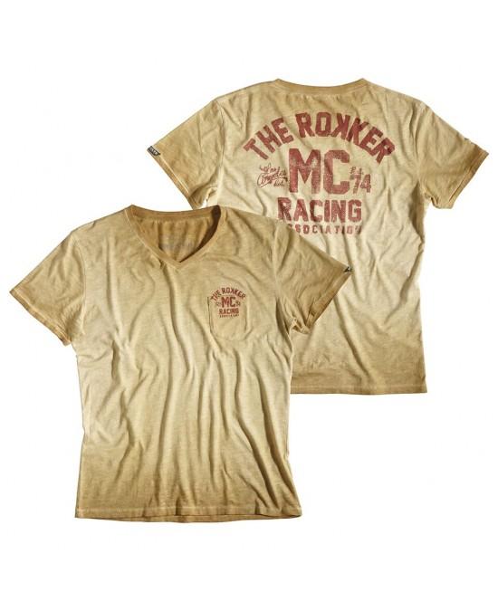 ROKKER MC Rokker/футболка мужская