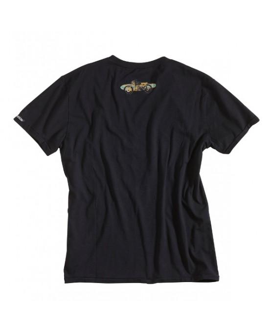ROKKER Honolua Bay T-shirt/футболка мужская