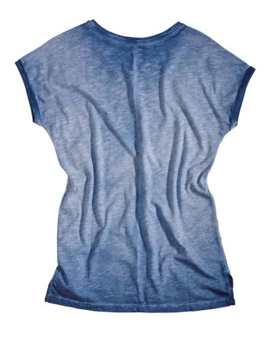 ROKKER Piston Wings T-Shirt Women/футболка женская