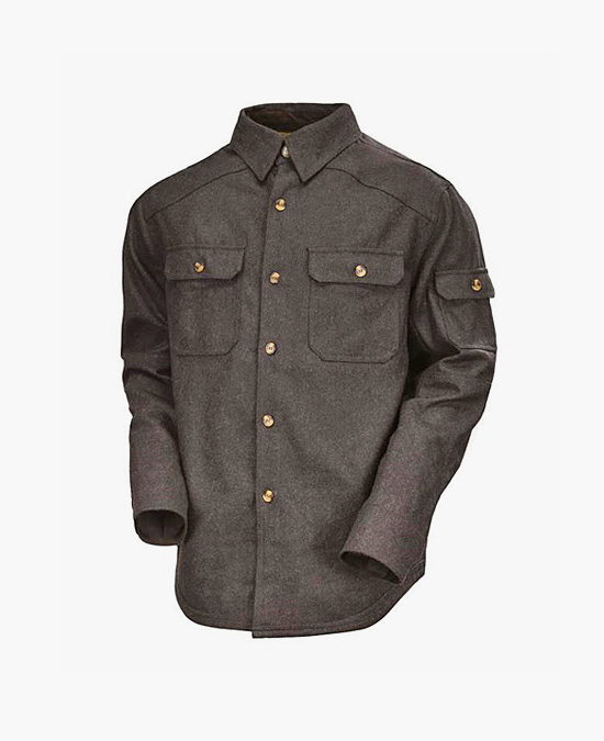 ROLAND SANDS Bandito Shirt/рубашка мужская