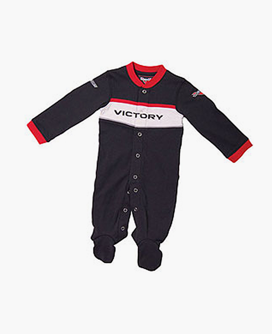 Victory Brand Sleepsuit/комбинезон детский