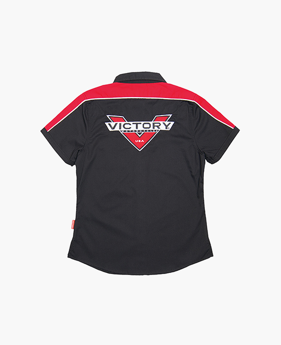 Victory Women Dealer Pit Shirt
