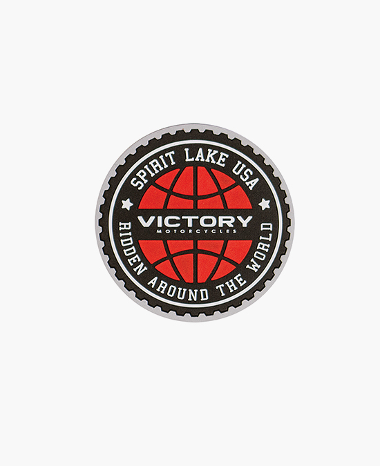 Victory Rubber Coasters