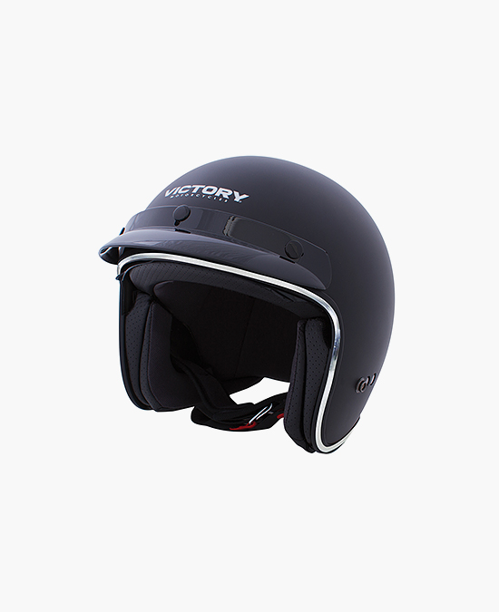 Victory Custom Helmet