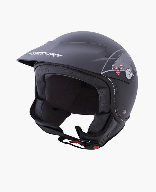Victory Shortie Helmet