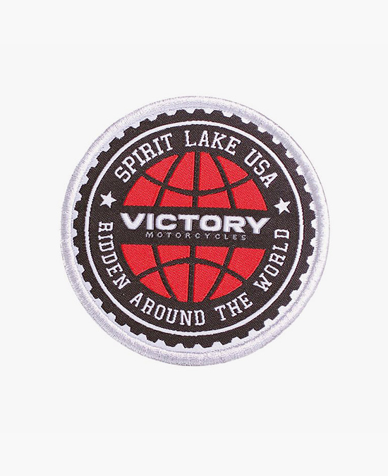 Victory Globe Patch/нашивка