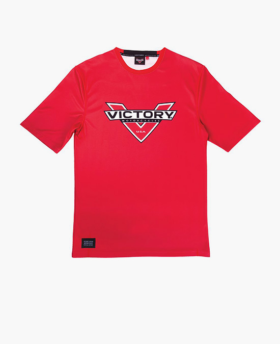 Victory Modern 106 Engine Sports Jersey