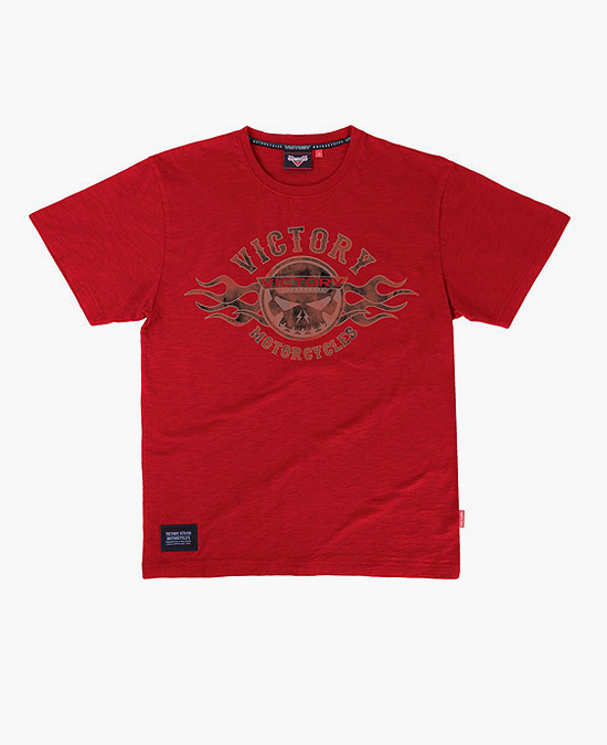 Victory Skull T-shirt/футболка