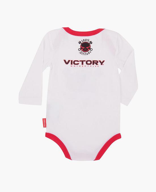 Victory Bodysuit/комбинезон детский