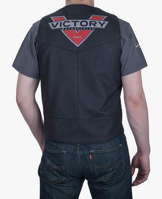 Victory Borderland Vest