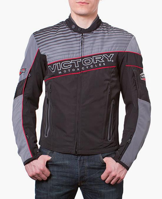 Victory Graphic Textile Jacket/куртка