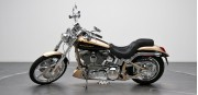 HD Softail Screaming Eagle Deuce