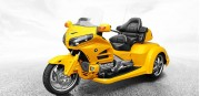 Roadsmith Honda Goldwing Trike GL 1800