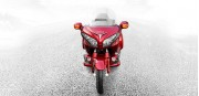 Roadsmith Honda Goldwing Trike GL 1800/A red