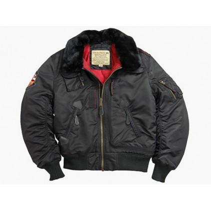 Куртка Alpha Insutries — купить в Украине