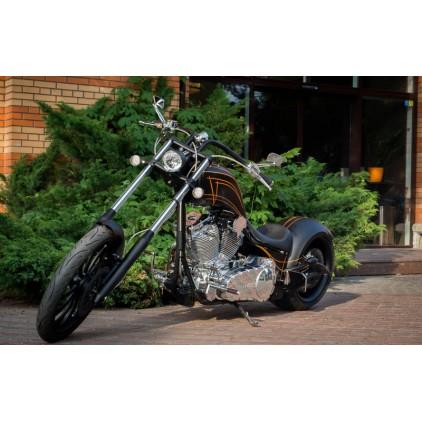 Как выбрать и купить новый мотоцикл в Киеве