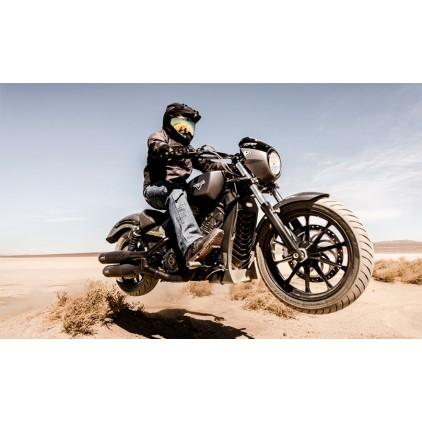 Мотоциклы Victory: модели и их преимущества