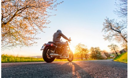 Сезон 2018: прежде чем «катать», готовим мотоцикл
