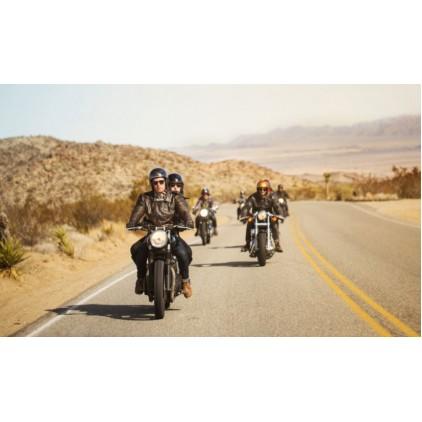 Дорожные мотоциклы: как их различить новичку?