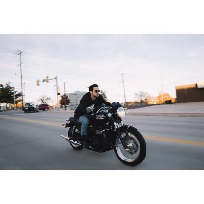 Как разбудить мотоцикл после зимы